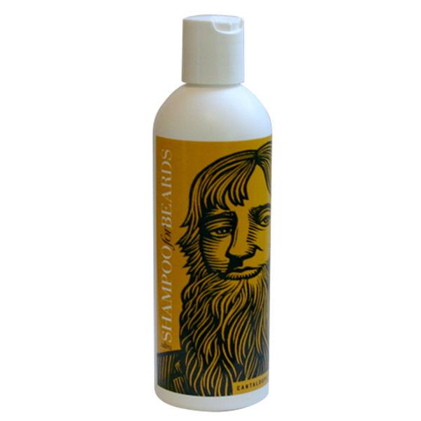 Beardsley Ultra Shampoo - Cantaloupe Melon (237 ml)
