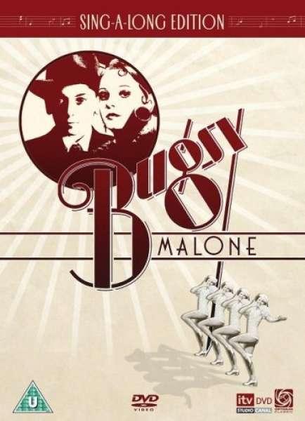Bugsy Malone Poster Bugsy Malone