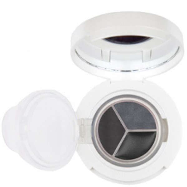 New Cid Cosmetics I-Gel Eye Liner Trio - Graphite / Carbon / Granite