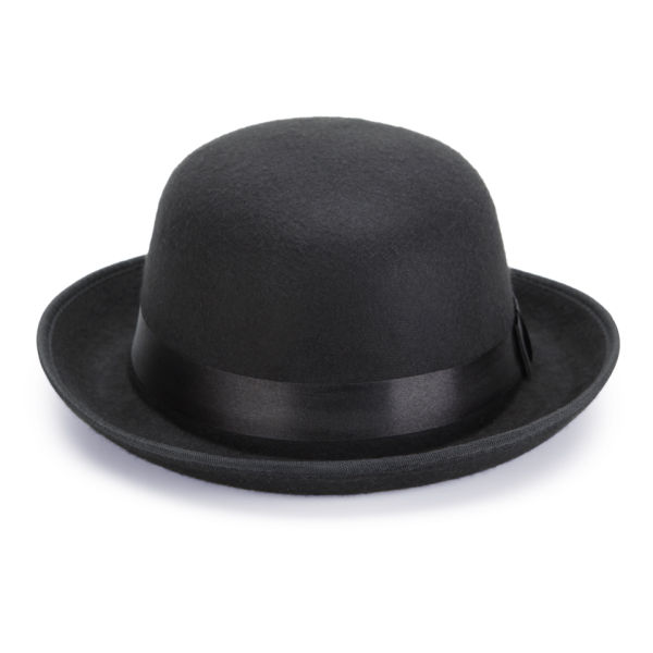 impulse s bowler hat black clothing thehut