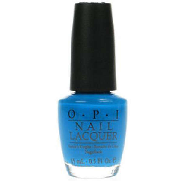 Opi Blue Nail Polish Opi ogre the top blue nailOpi Nail Polish Light Blue