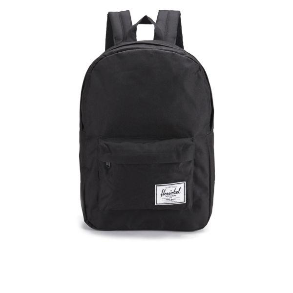 Herschel Supply Co. Classic Backpack - Black