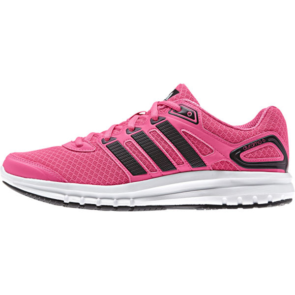 adidas s duramo 6 running shoes pink black sports