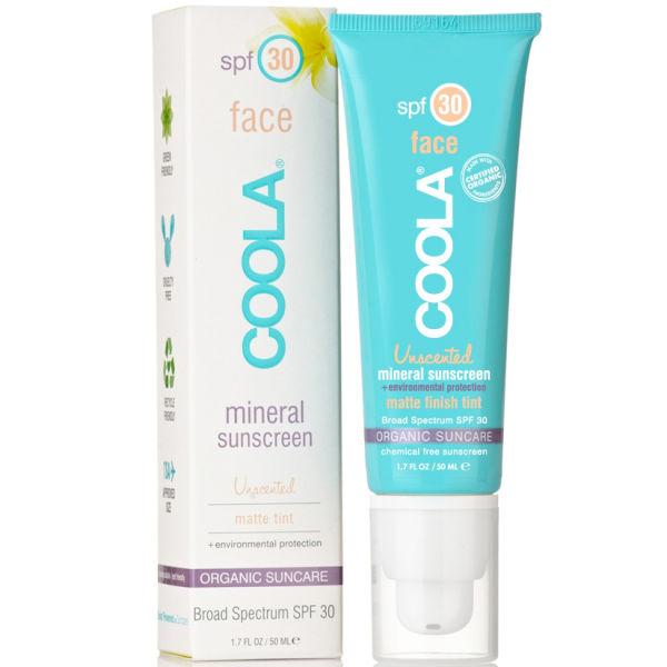 Coola MineralFace SPF 30 Matte Tint (1.7oz)