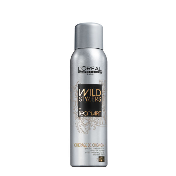Spray L'Oréal Professionnel Tecni ART Crêpage de Chignon (200ml)