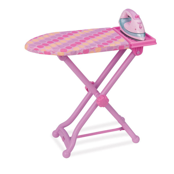 play circle best pressed ironing board toys. Black Bedroom Furniture Sets. Home Design Ideas