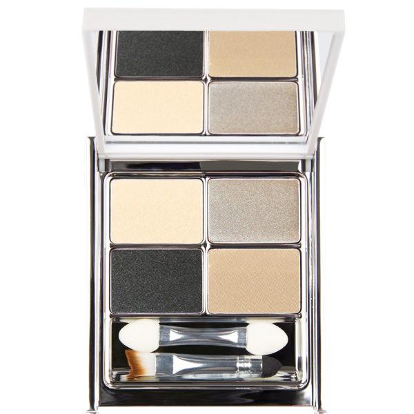 New CID Cosmetics i - shadow, Eye Shadow Quad with Mirror - Provence