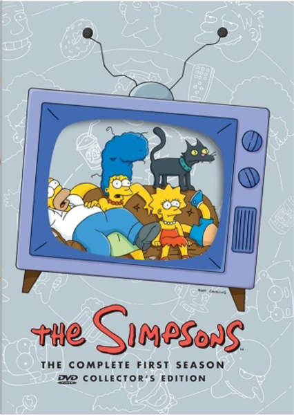 The Simpsons - Season 12 DVDRIP Download