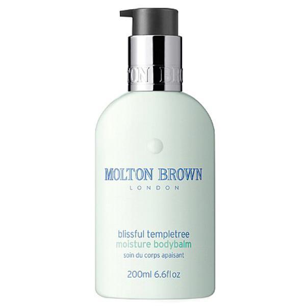 Molton Brown Blissful Templetree Moisture Bodybalm 200ml