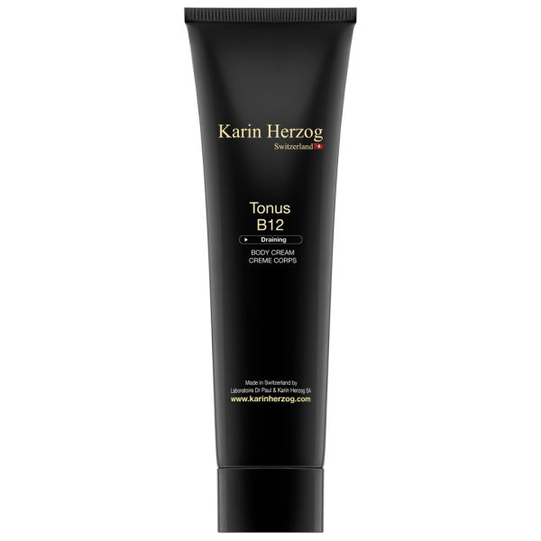 Karin Herzog Tonus B12 Toning Body Cream (150ml)