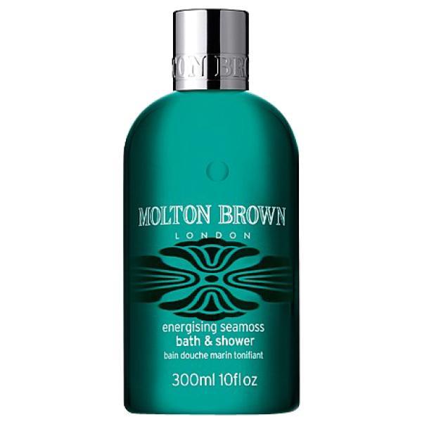 Molton Brown Energising Seamoss Bath And Shower 300ml