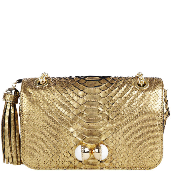 Gold Shoulder Bag Uk 8