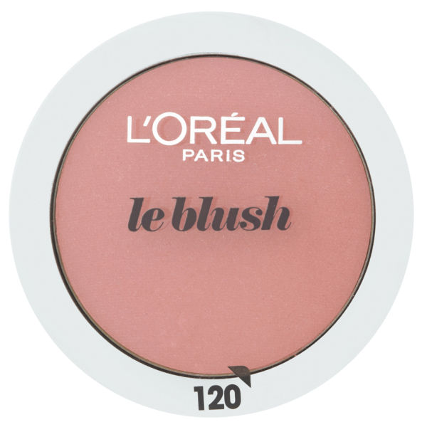 Colorete L'Oreal Paris True Match Le Blush (varios tonos)