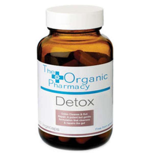 La Vie Diy Diy All Natural Detoxifying Mask: Colon Cleanse & Gut Repair (60 Capsules