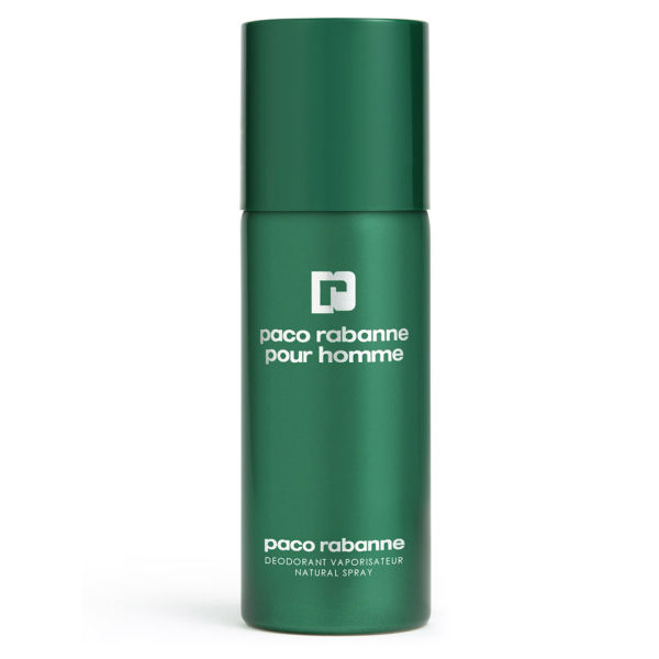 Paco Rabanne Pour Homme Deo Spray (150ml)