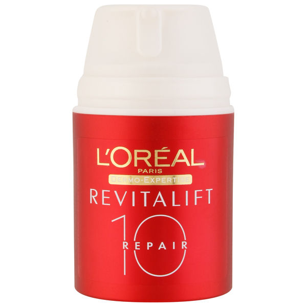 L'Oreal Paris Dermo Expertise Revitalift Repair 10 Multi-Active Daily Moisturiser SPF20 (50ml)