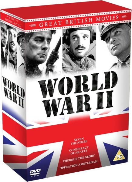 Thoroughly enjoyable film with terrific performances