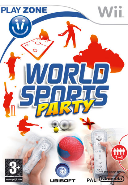 World Sports Party 65