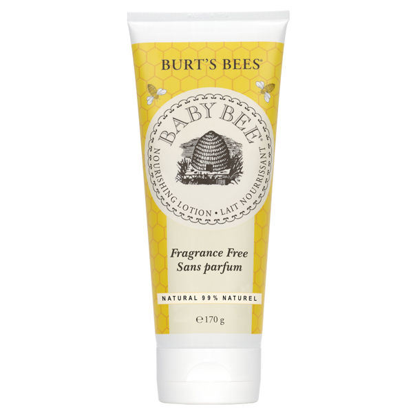 Bees lotion