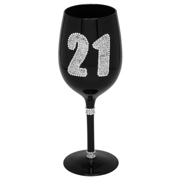 21st Birthday Traditional