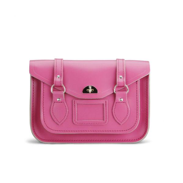 Cambridge Satchel Company Shoulder Bag Review 95