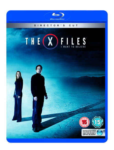 The X-Files - Fight the Future (1998) - Rotten Tomatoes