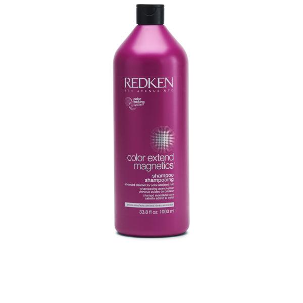 Redken Colour Extend Magnetics Shampoo (1000ml)
