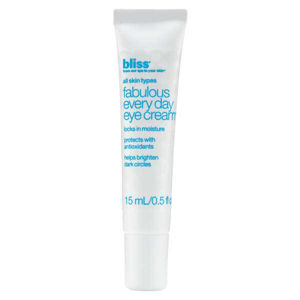 bliss Fabulous Everyday Eye Cream 15ml