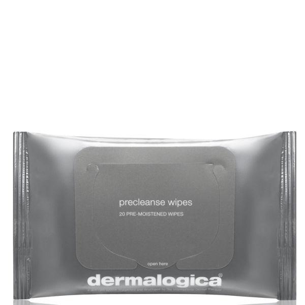 Dermalogica Pre Cleanse Wipes (20 Wipes)