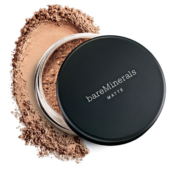 bareminerals matte spf15 foundation various shades. Black Bedroom Furniture Sets. Home Design Ideas