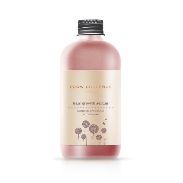 Hair Serum : Grow Gorgeous Hair Growth Serum (60ml) - FREE Delivery