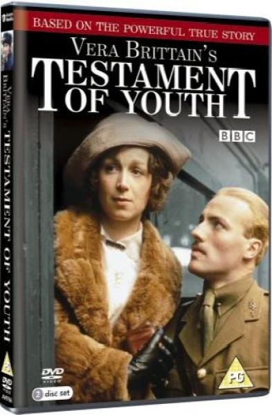vera brittain testament of youth Author: vera brittain, book: testament of youth (1933) in pdf,epub review 1: 'even war must end some time, and perh.