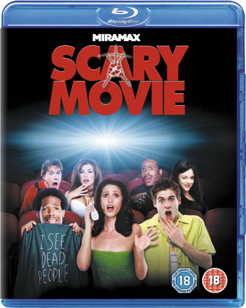 Scary Movie [BD25]