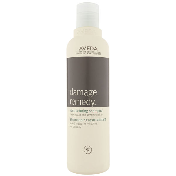 Aveda Damage Remedy Shampoo (Reparatur)