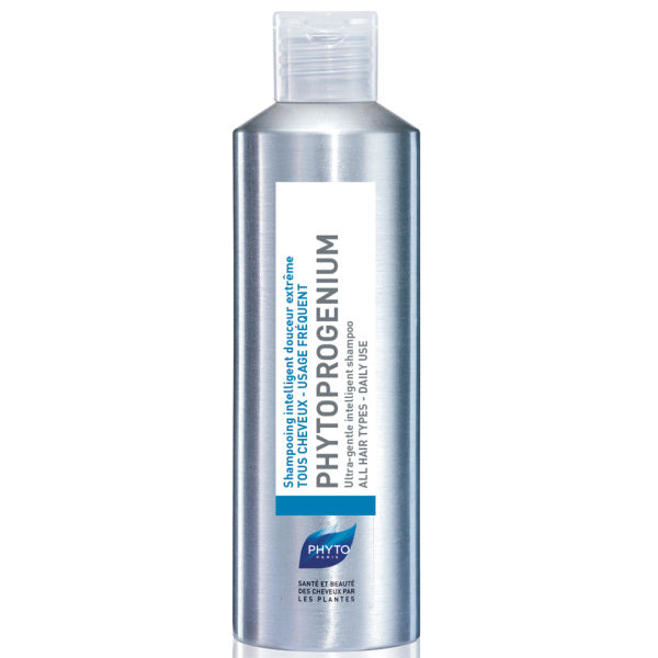 Phyto PhytoProgenium Intelligent Shampoo 200ml