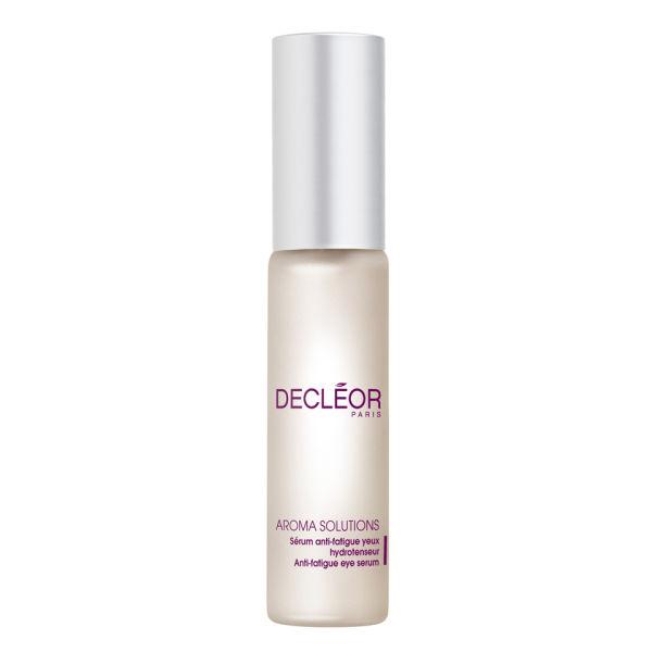 DECLÉOR Hydrotenseur Anti Fatigue Firming Eye Serum (straffende Augenpflege) 15ml