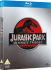 Jurassic Park Ultimate Trilogy: Image 1