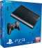 PS3: New Sony Playstation 3 Slim Console (500 GB) - Black: Image 1