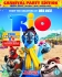 Rio - Triple Play (Includes DVD, Blu-Ray and Digital Copy): Image 1