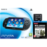 PS Vita (Wi-Fi Enabled) Includes: Metal Gear Solid HD Collection and 4GB Memory Card: Image 1