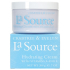 CRABTREE & EVELYN LA SOURCE HYDRATING CREAM WITH VITAMINS A & E (200G): Image 1