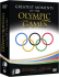 Greatest Moments of the Olympics - Triple Pack: Image 1