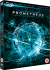 Prometheus 3D - Collector's Edition (Includes 2D Blu-Ray and Digital Copy): Image 2