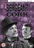 Sergeant Cork - Complete Series 4: Image 1
