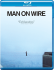 Man On Wire: Image 1