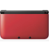 Nintendo 3DS XL Console (Red and Black): Image 3