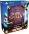 Book of Spells, Wonderbook, PS Eye Cam and Move Controller: Image 1