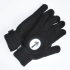 Reflective Biker Gloves: Image 1