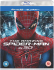 The Amazing Spider-Man 3D (Includes UltraViolet Copy): Image 1