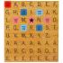 Scrabble Fridge Magnets: Image 2